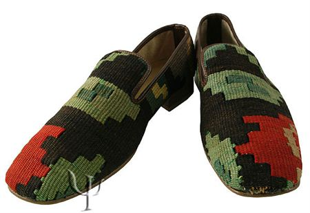 Picture of Kilim Shoes - Men