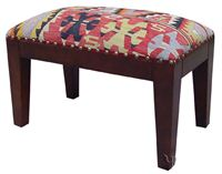 Picture of Kilim Stool