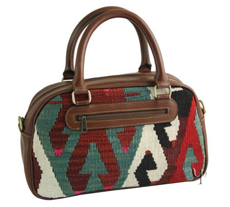 Picture of Kilim Handbag