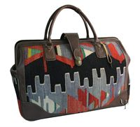 Picture of Kilim Travel Bag