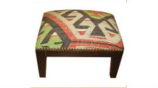 Picture for category kilim stools
